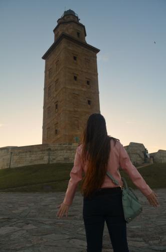 Torre Hércules