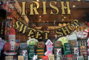 dulces Dublín - Con Algas en la Maleta