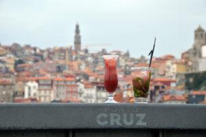 Comer en Oporto - Con Algas en la Maleta