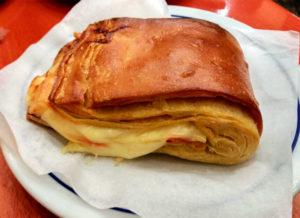 Comer en Oporto Lanche