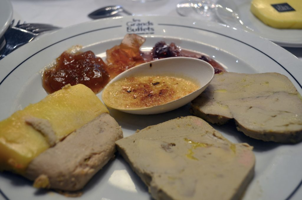 Foie - Les Grands Buffets