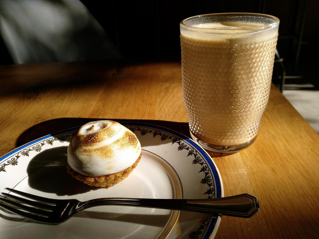 La Colectiva Café cafeterías de especialidad