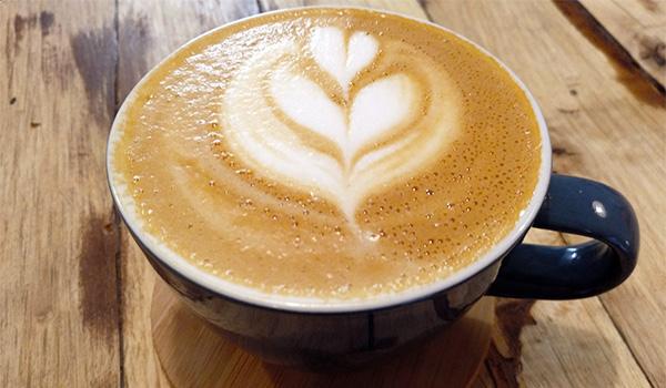 cafeterías de especialidad