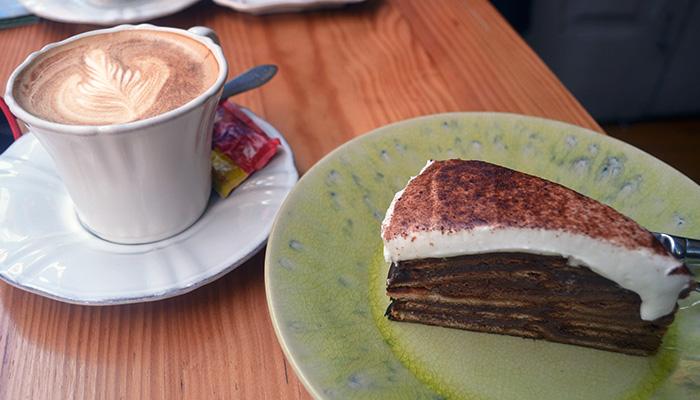 Mercador Café Oporto