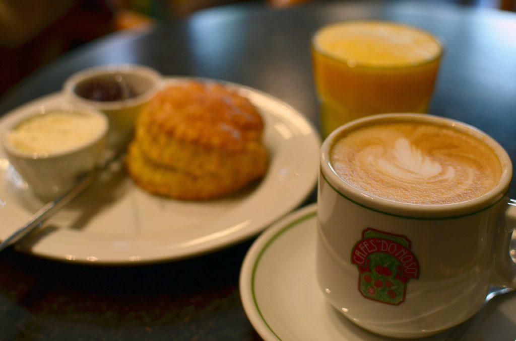 Lusco & Fusco - cafeterías en Santiago de Compostela