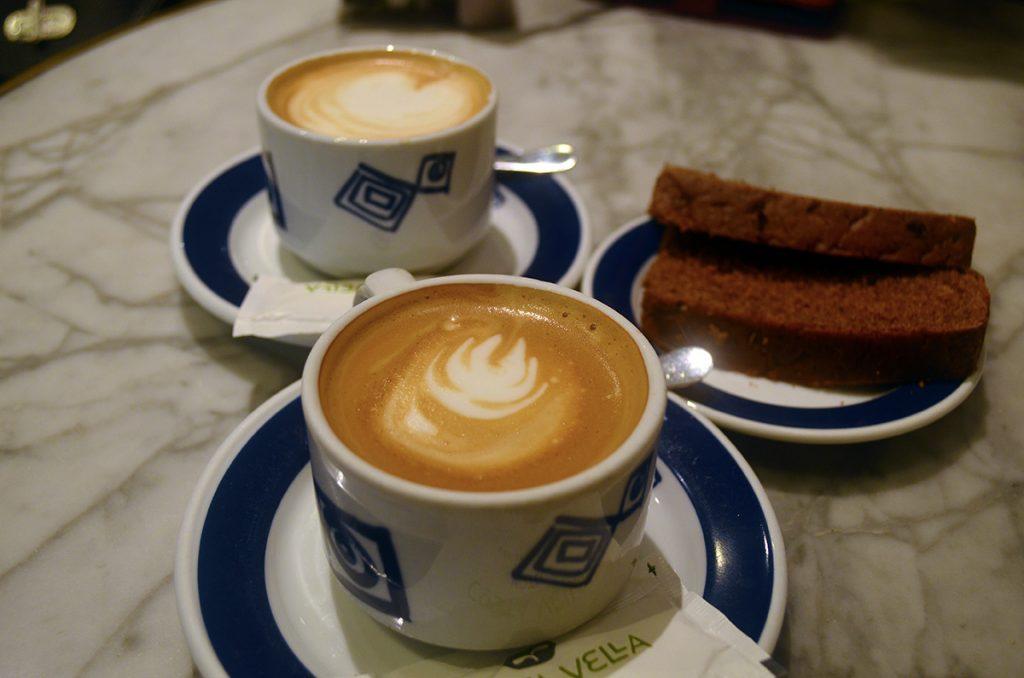 Café Jardin Costa Vella