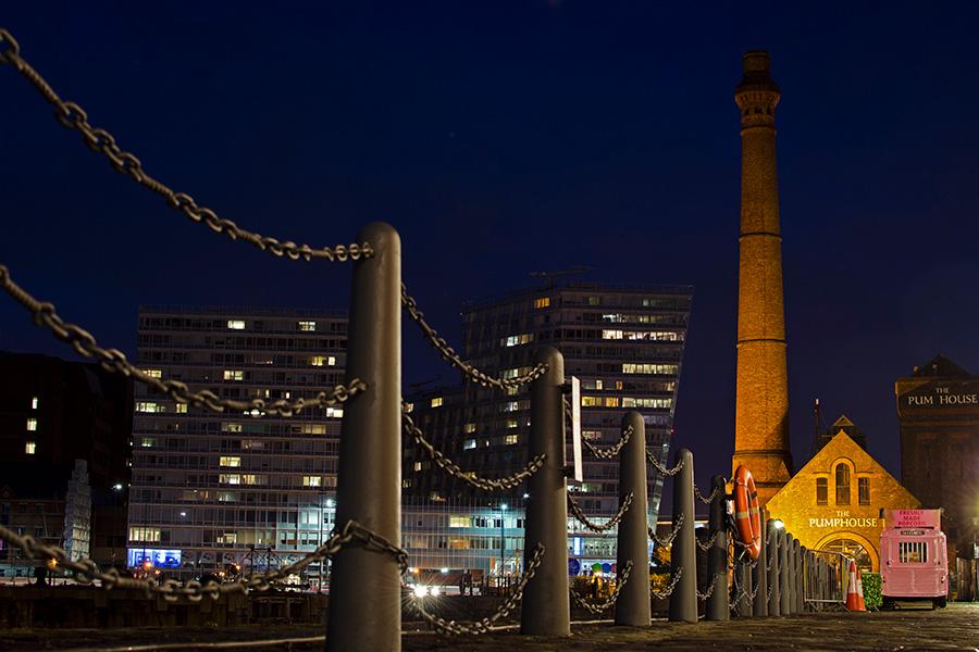 Albert Dock - Qué hacer en Liverpool