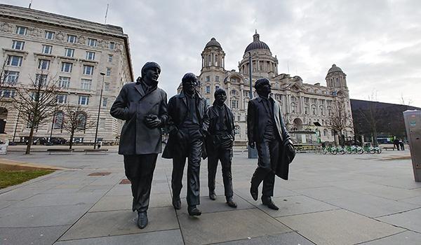 Qué hacer en Liverpool