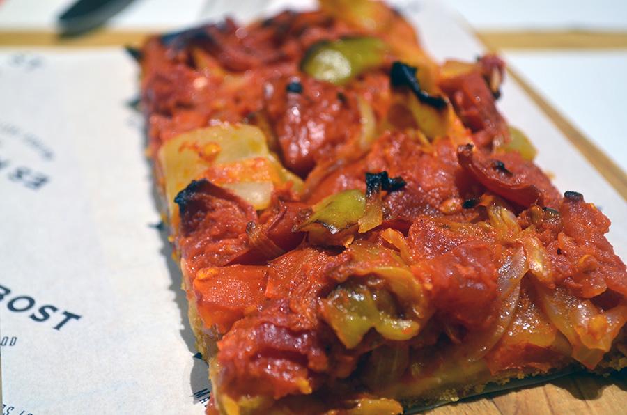 Comer en Mallorca - Es Rebost