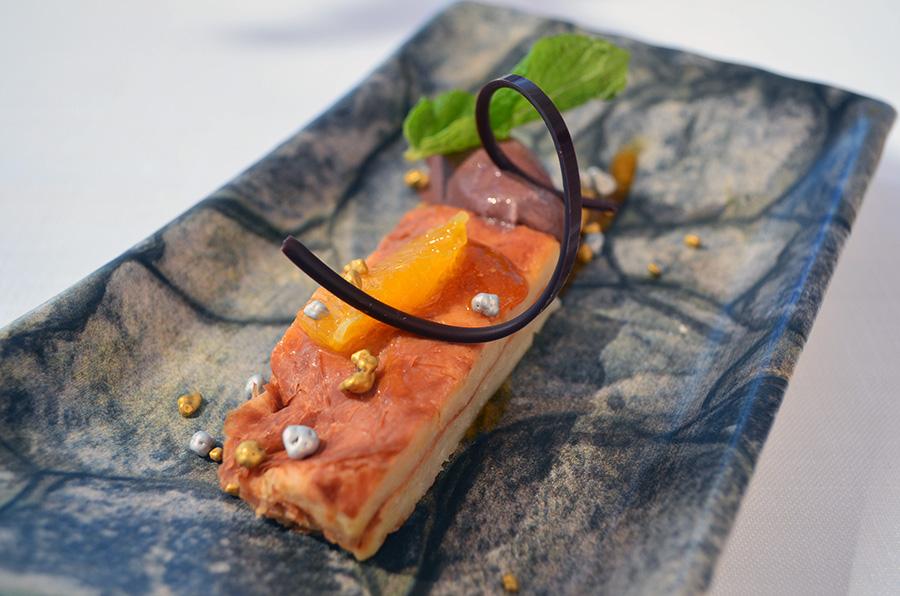 Comer en Mallorca