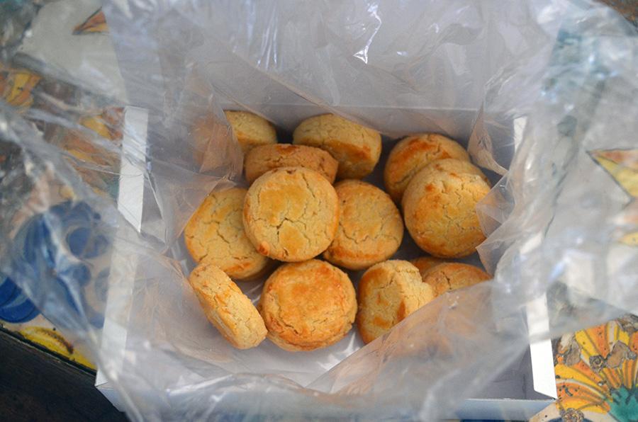 Dulces de Convento Mallorca
