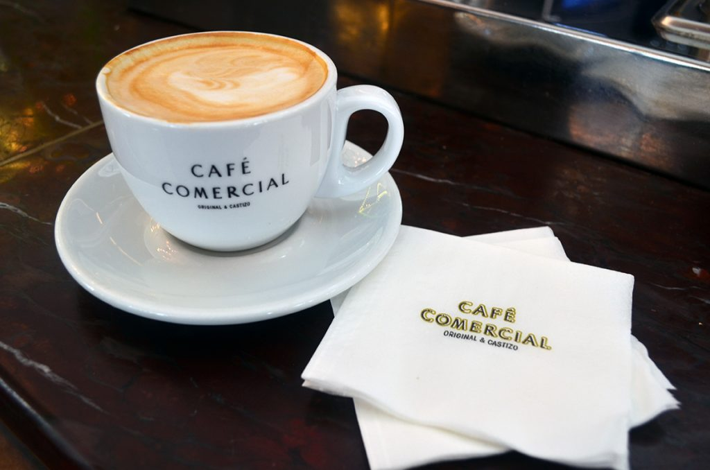 Qué hacer en Madrid: Café Comercial