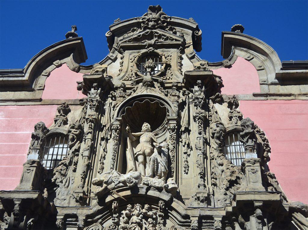 Qué hacer en Madrid - Museo de Historia