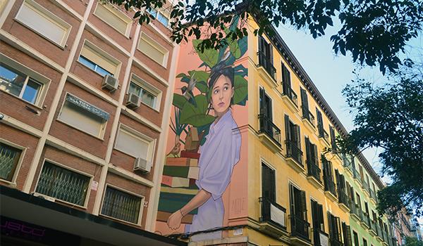 Qué hacer en Madrid Ruta Alternativa