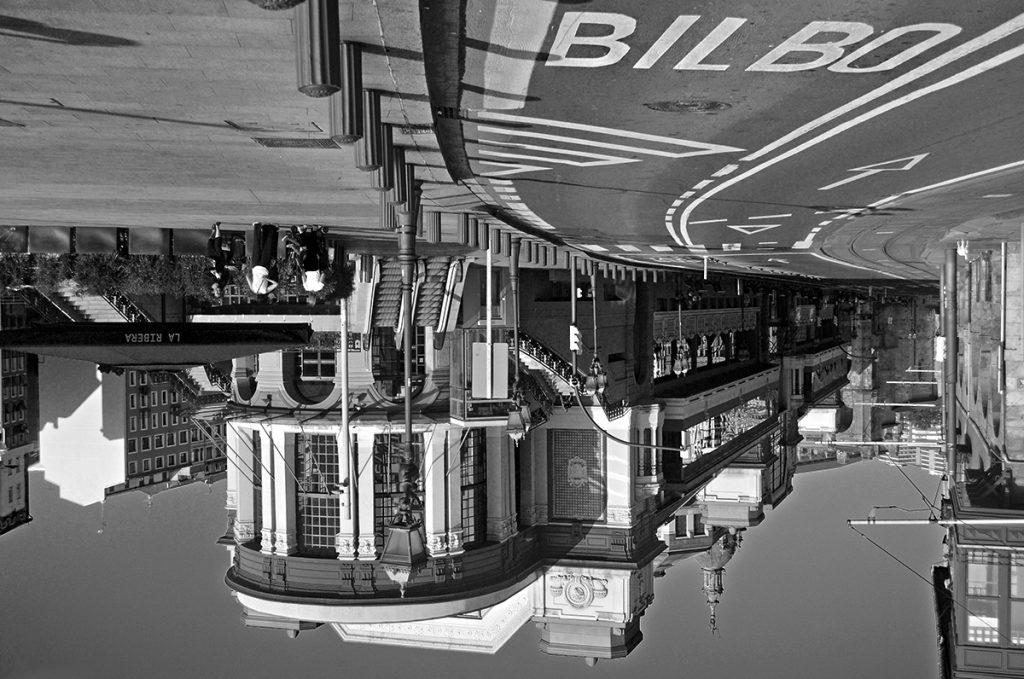 Ruta Fotografica por Bilbao
