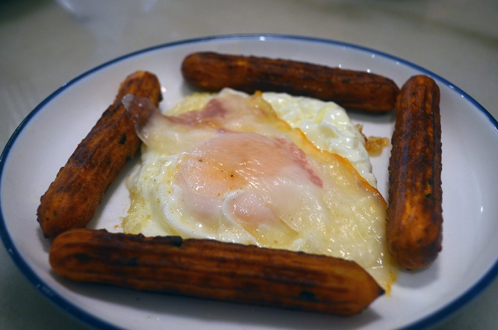 Comer en San Sebastián: Iturrioz