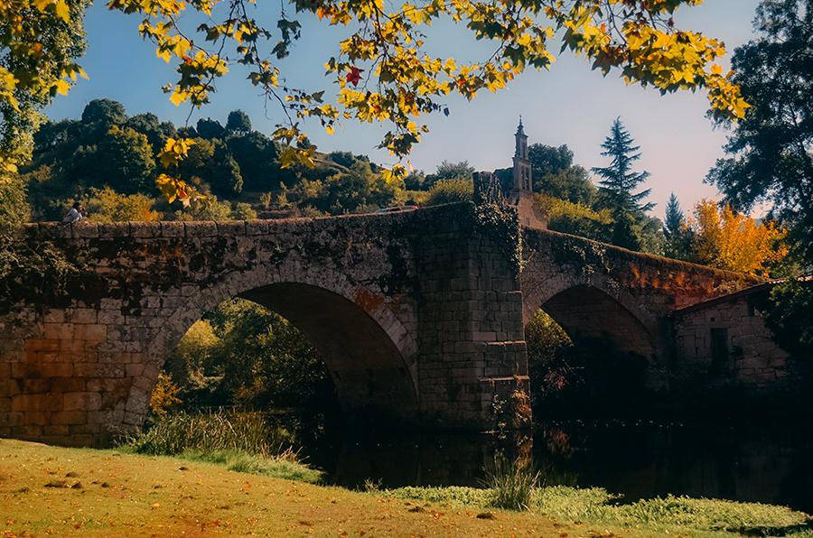 Puente de Vilanova (Allariz)