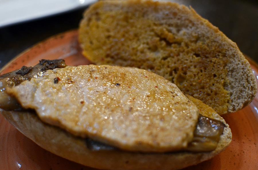 Comer en Ourense: Taberna do Perico
