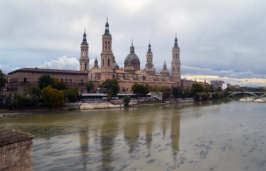 Qué hacer en Zaragoza: El Pilar