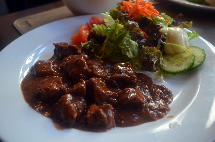Gastronomía - Qué hacer en Brujas