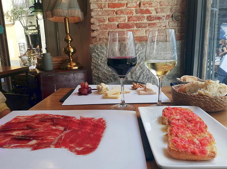 Alimentación Quiroga - Vinos por Madrid