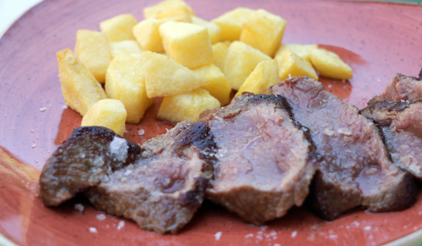 O Sendeiro - Comer en Santiago de Compostela