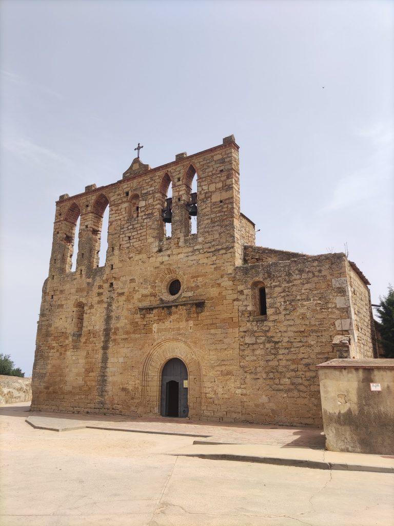 Iglesia de Sant Esteve - Peratallada